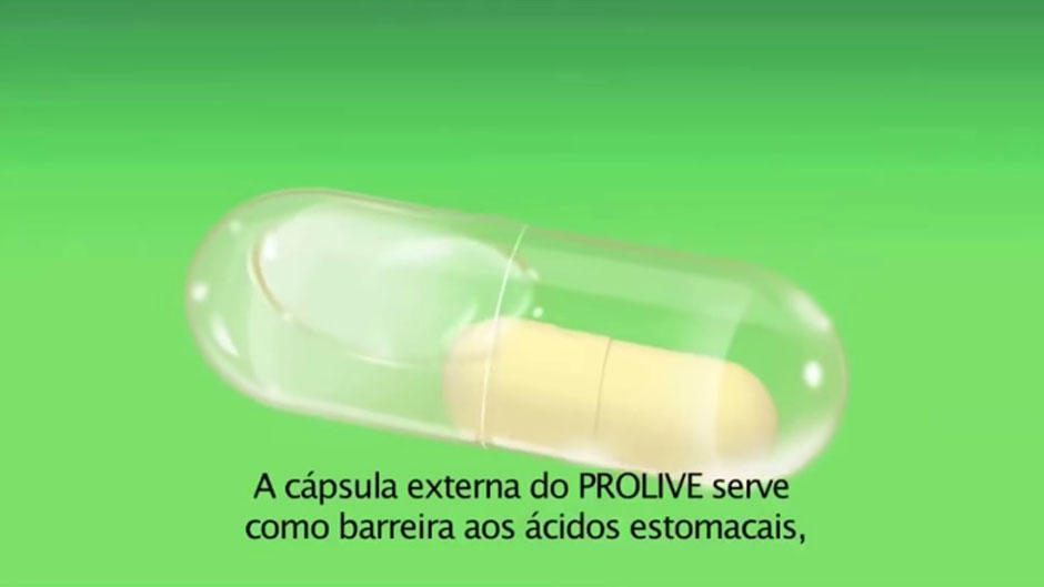 Prolive - Tecnologia Exclusiva